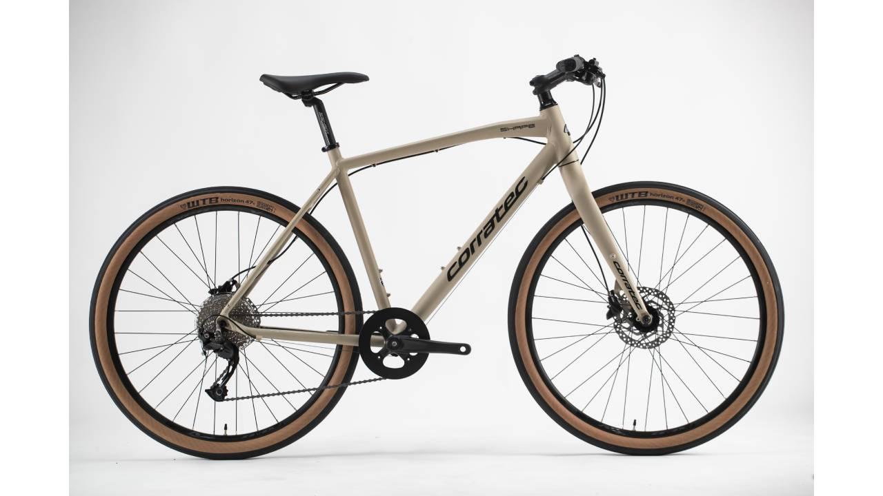 クロスバイク「SHAPE」 シリーズの2022年モデル