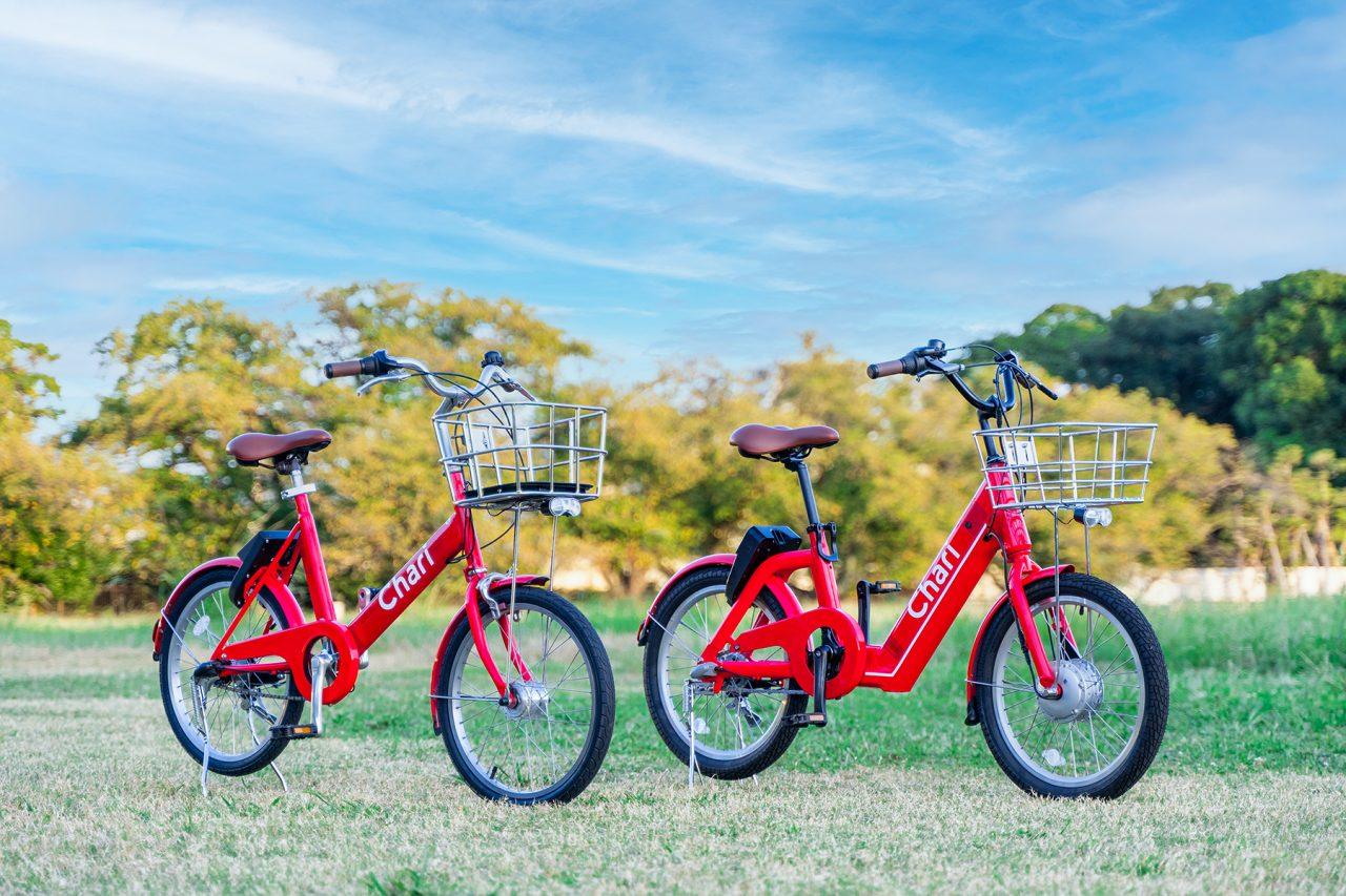 電動アシスト自転車の設計コンセプト